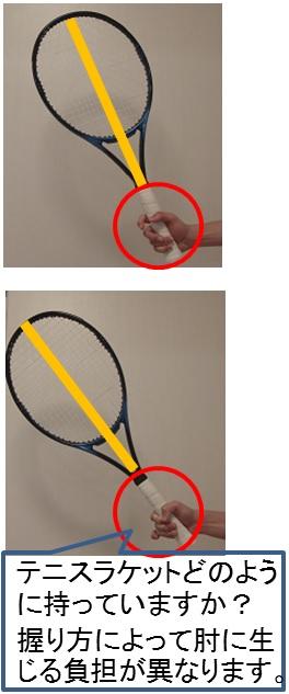 テニスにぎり 新
